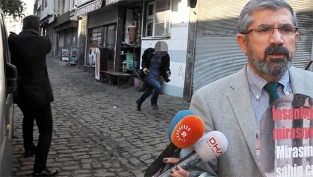 Tahir Elçi cinayetinde 4 çelişkili soru
