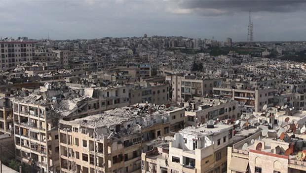 UNICEF'in korkutan Suriye raporu
