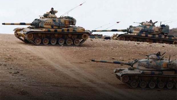 Moskova: IŞİD, Türkiye ve ÖSO'ya karşı neredeyse hiç direniş göstermedi