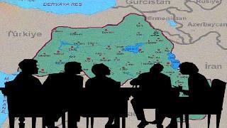 Çivisi Çıkmış Devlette 'Cemaatin İpiyle' Kürdleri Boğmak