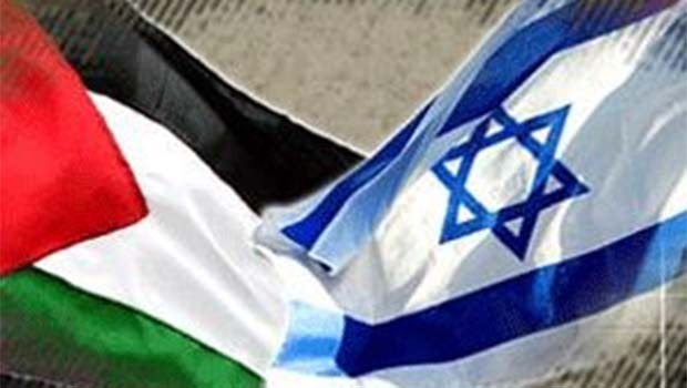 Filistin'den İsrail'e: Barışmaya hazırız!