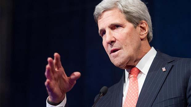 Kerry: Esad'ı göndermek zorlaştı