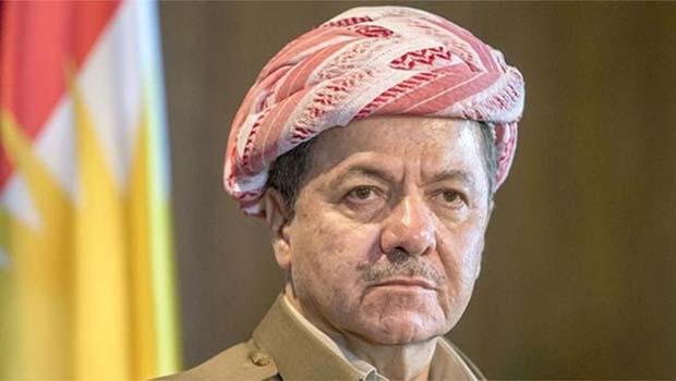 Başkan Barzani'den Haseke saldırısı açıklaması