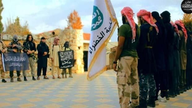 Cihatcı örgüt, El Nusra'ya katıldığını ilan etti
