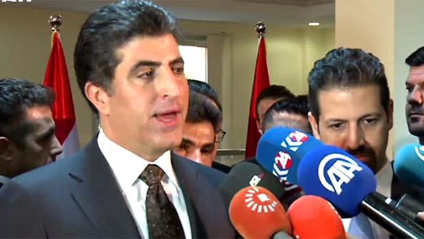 Kürdistan Bölgesinde Elektronik Maaş Sistemi