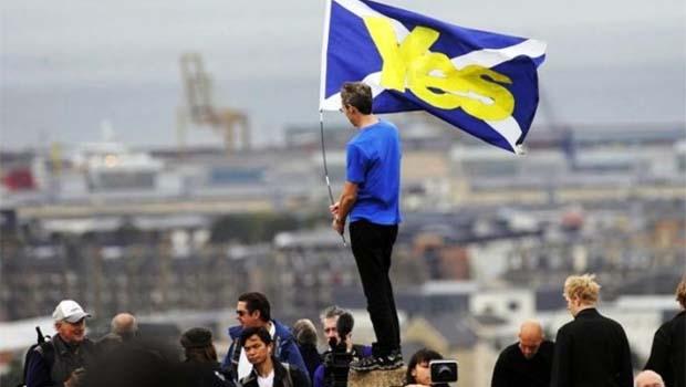 İskoçya ikinci bağımsızlık referandumuna hazırlanıyor