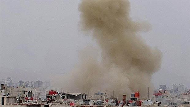 Haseke'de bombalı saldırı!