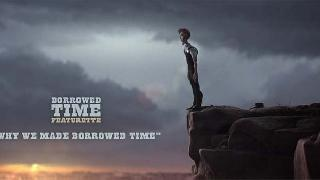 İki Ustadan Kısa Bir Film: Borrowed Time