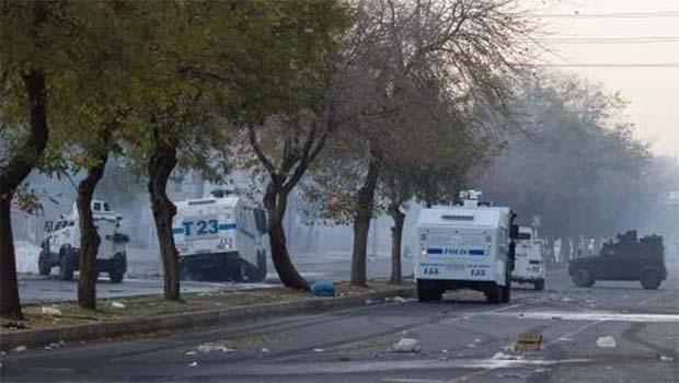 16 köyde sokağa çıkma yasağı kaldırıldı