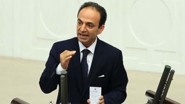 Baydemir, Kürt illerindeki internet kesintilerini Meclis'e taşıdı