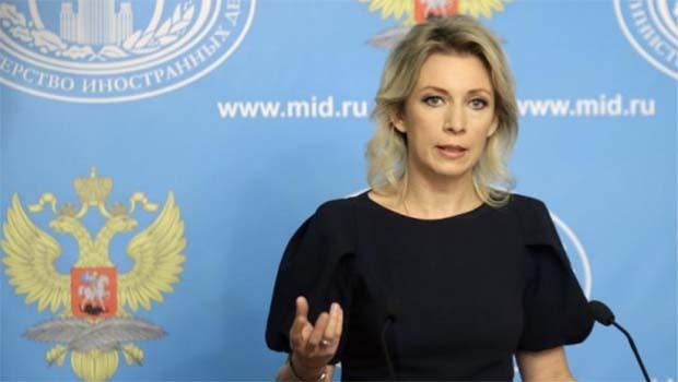 Rusya'dan ABD'ye ağır suçlama