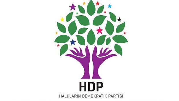 HDP Kararını Açıkladı: Çalışmalarımızı Durdurduk