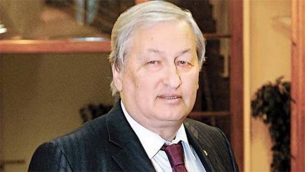 RISS Başkanı: Kürtler kaderine küsmeli!