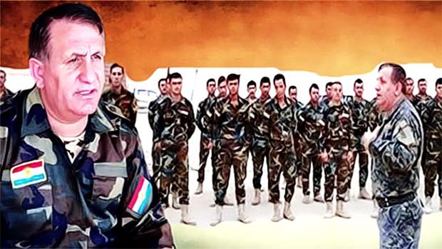Dr Süleyman - Nerina Azad Tarafsız ve güvenilir Kurd ve Kurdistan haberleri  - Peşmerge, Barzani