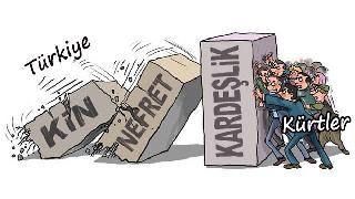 Vatan Millet Sakarya İhalesine Çıkartılan Kürt Sorunu!
