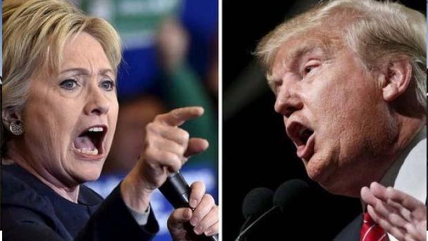 New York Times: Yüzde 95 Donald Trump kazanacak