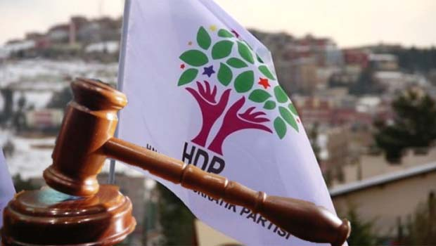 Mahkeme HDP'li vekiller hakkındaki kararı kaldırdı