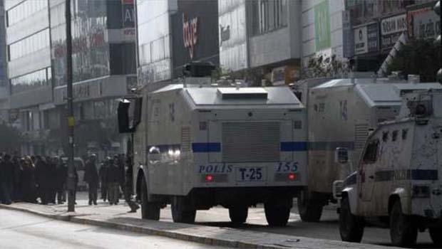 Van'da gösteri ve yürüyüşler yasaklandı