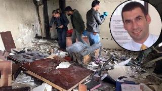 Derik\'teki saldırıda yaralanan Kaymakam hayatını kaybetti