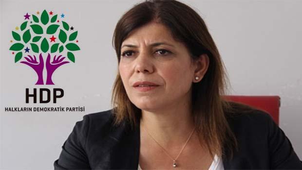 HDP'den AKP'ye: Masaya oturmaya hazırız