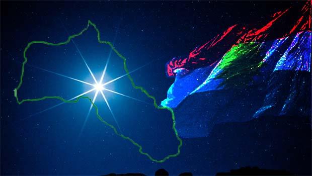 Yıldızın Parladığı An 'Kürdistan Genişlerken'