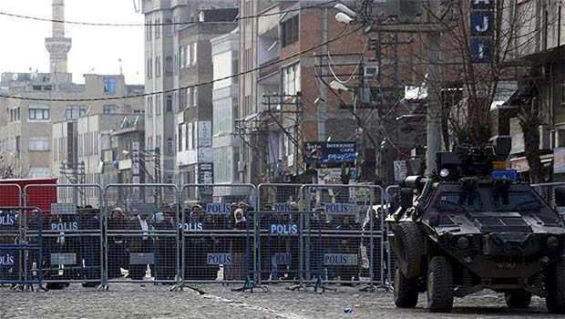 'Yeni Çözüm Sürecinin' 380 kişilik Kürt muhatap listesi hazırlandı