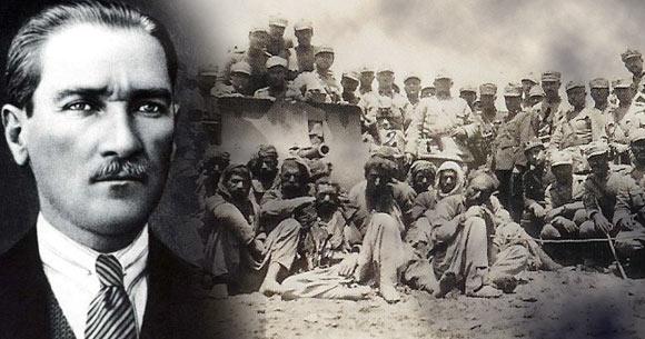 Atatürk'ünü Arayan Ahmet Altan