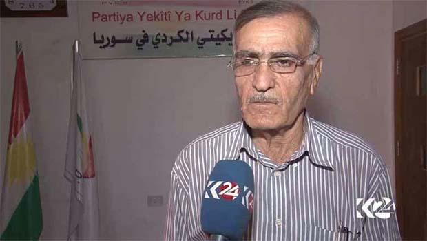Rojava Asayişinden Kürt Birliği Partisine baskın