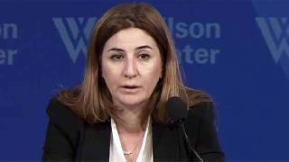 Dexil: PKK\'nin varlığı Şengal\'in imarına engel oluyor
