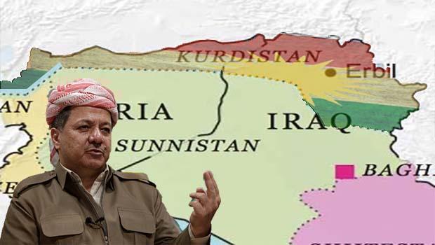 Başkan M. Barzani'nin Açıklaması ve Bakur, Başur, Rojava'da Son Gelişmeler!