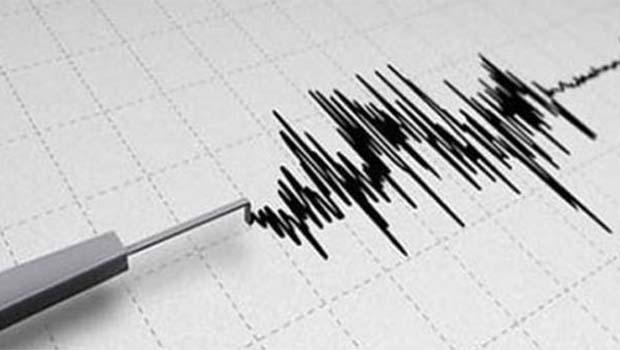 Erzincan ve Sivas'ta 4 şiddetinde deprem
