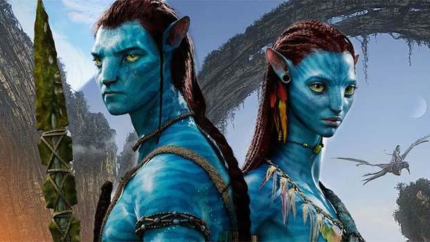 Avatar 2 geliyor...