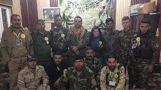 General Şerefani: Ortadoğu barışının anahtarı, Kurdistan'ın özgürleşmesidir