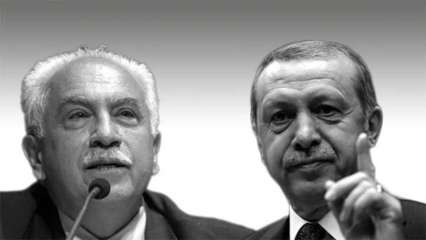 ABD'li Analist'e göre Erdoğan'ın asıl savaşı Perinçek'le olacak