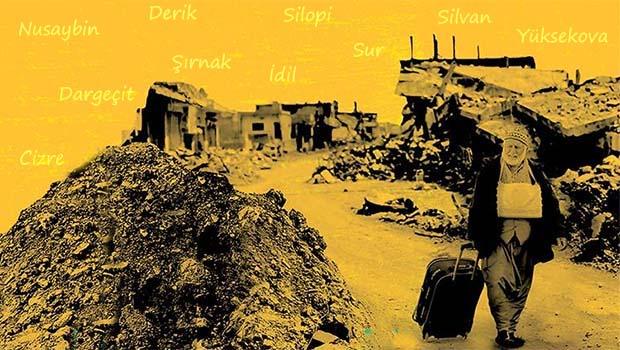 Sevgili Müslüman Kürt Kardeşlerim!