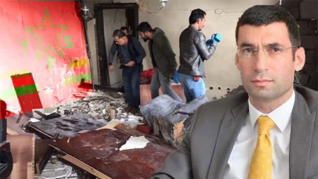 Derik Kaymakamı cinayetinde 71 gözaltı