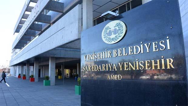 Başkanları tutuklanan üç belediyeye kayyum atandı