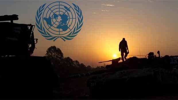 BM'den Suriye kararı