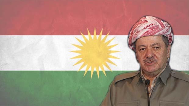 Başkan Barzani'den Mevlid Kandili mesajı