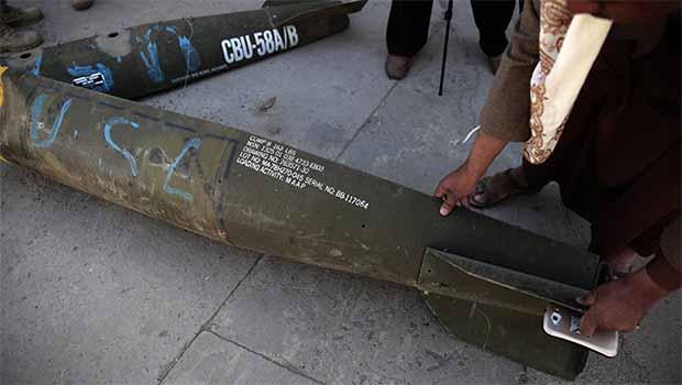 ABD, Suudi Arabistan'a silah satışını kısıtlayacak