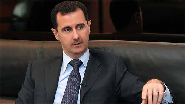 Esad: Suriyelilerin ülkelerine döneceğinden eminim