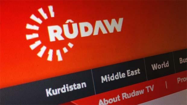 rudaw.net'e siber saldırı!