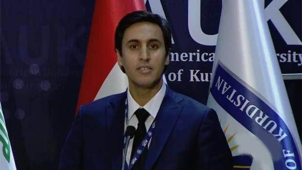 DBP'li Yüksek: Kürdistan Bölgesi Kürt Meselesi'nde rol sahibi olmalı