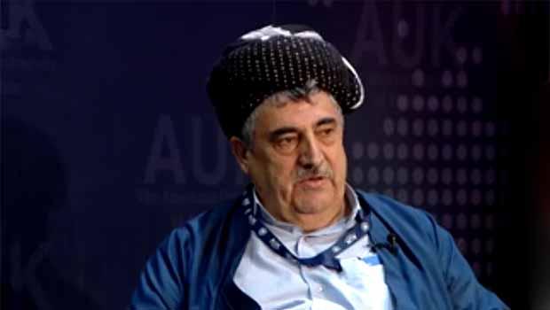 KSDP lideri: Kürtler Ortadoğu'nun devletsiz olan en büyük milletidir