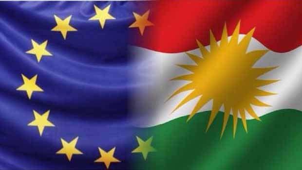 Avrupa'dan Kürdistan'a üst düzey ziyaretler