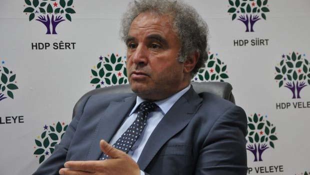 HDP: Kürtlere statü verilirse başkanlık sistemini destekleriz