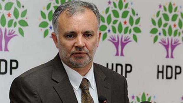 HDP sözcüsünden, Kadri Yıldırım'ın 'başkanlık desteği' açıklamasına yanıt