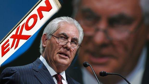 The Atlantic: Exxon Mobil anlaşması Kurdistan'ın Bağımsızlığının garantisidir