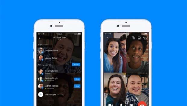 Facebook Messenger'a bomba gibi bir özellik geldi