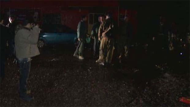 Hewler'de PDK-İ partisine bombalı saldırı: 7 şehit